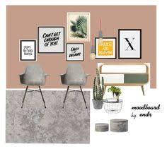 design bã ro 60 s collage by me interiordesign home decor 60 colors