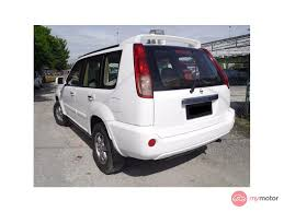 nissan x trail 2006 2006 nissan x trail for sale in malaysia for rm26 333 mymotor