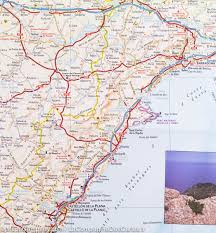 Map Of Spain by Map Of Spain And Portugal National Geographic U2013 Mapscompany