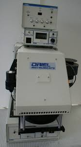 triad scientific miscellaneous lab equipment oriel instruments