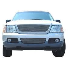 2005 ford explorer custom 2005 ford explorer custom grilles billet mesh led chrome black