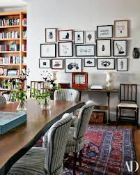 house of hton console table go inside james and nicky hilton rothschild s manhattan home nicky