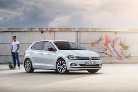 vw polo 2018 in pictures by car magazine