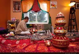 hindu decorations for home krunal priyanka s pithi and garba raas photography part 3 of 3
