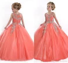 kids wedding dresses 2016 gown wedding dresses beaded