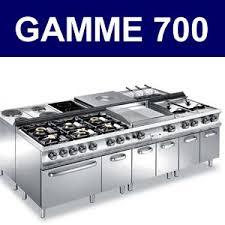 cuisine professionnelle matériel cuisine professionnel restaurant hôtels collectivités
