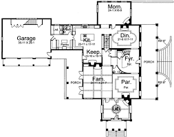 antebellum floor plans european style house plan 3 beds 7 5 baths 6987 sq ft plan 119