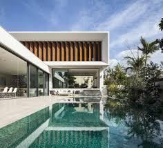 design villa mediterranean villa by pazgersh architecture design