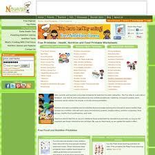 free printables worksheets kids nutrition food pyramid food