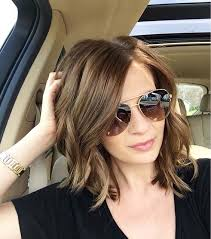 latest hairstyles latest hairstyles inspirational medium length hairstyle messy