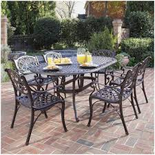 Cast Aluminum Patio Furniture Clearance by Furniture Patio Dining Furniture On Sale Home Styles Biscayne 5