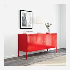 Ikea Red Cabinet Red Sideboards And Buffets Red Sideboards And Buffets Attractive