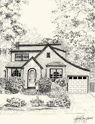 best 25 house drawing ideas on pinterest perspective drawing