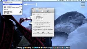 afficher disque dur bureau mac comment retrouver le macintosh hd et les clés usb sur le bureau