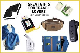 great gifts great gifts for travel most 50 00