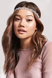 headbands that go across your forehead headwraps bands women forever21