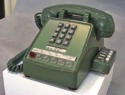 Desk Telephones Presidential Telephones Of The United States Manufacture