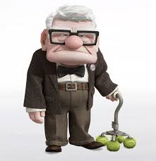carl fredricksen s walking stick wall e easter eggs eggabase