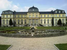 Botanic Garden Mansion Botanic Garden Bonn