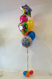 balloon delivery la 116 best balloon gift bouquets images on balloons
