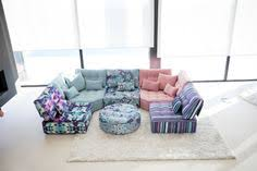 l univers du canapé salon canapé modulable arianne fama angle ou méridienne