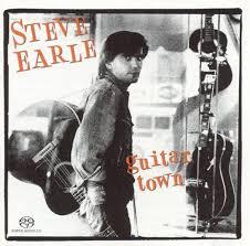 town photo albums guitar town steve earle songs reviews credits allmusic