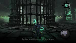 darksiders ii walkthrough court of bones 2 judicator