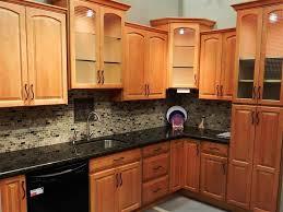 makeover kitchen oak cabinet normabudden com