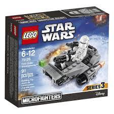 lego star wars microfighter villain craft blue 75126 bei kids