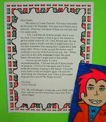 elf writing paper runde s room dear santa i can explain dear santa i can explain