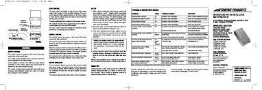 reese brakeman compact wiring diagram wiring diagram and