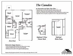 camden eastwood homes regarding eastwood homes floor plans new