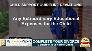 Florida Child Support Guideline Worksheet How To File New Mexico Divorce Forms