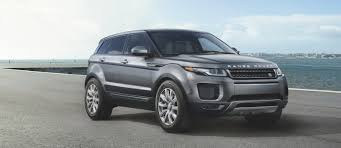 land rover suv 2018 current offers lease and financing land rover canada