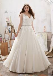 wedding dresses plus size uk wedding dress morilee