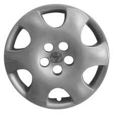 2004 toyota corolla hubcaps 2004 toyota corolla hub caps wheel covers wheel skins carid com