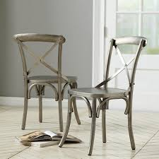 Dining Room Chairs Ikea Metal Dining Room Chairs Provisionsdining Com