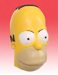 Simpson Halloween Costumes Simpsons Costumes Simpsons Character Costumes Masks