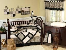 Brown Baby Crib Bedding Brown Crib Bedding