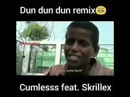 K Meme - meme sensetion kamlesh soluchan bhaag k dun dun dun funny video