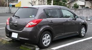 nissan tiida u2013 pictures information and specs auto database com