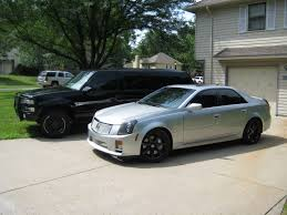 2007 cadillac cts wheels picture request silver v s w black wheels ls1tech camaro