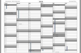 Kalender 2018 Hessen Ausdrucken Kalender 2018 Zum Ausdrucken Freeware De