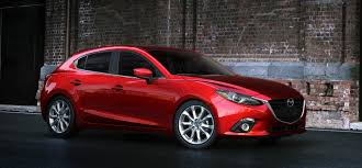 the new mazda the release of the new mazda3 comes with higher expectations than ever
