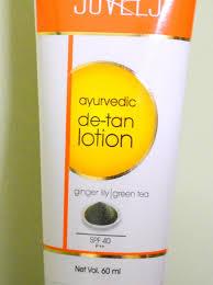 face tanning l reviews jovees ayurvedic de tan lotion review makeupandbeauty com