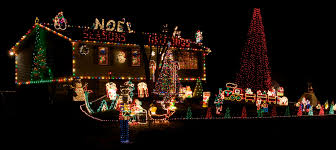 pictures of christmas lights on houses top 10 biggest outdoor christmas lights house decorations digsdigs