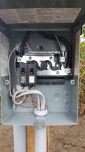 step 3b u2013 wiring and inspection u2013 saving sustainably