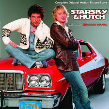 The Car In Starsky And Hutch The U201camerica Is Pretty Cool U201d Car Countdown 6 U002775 Gran Torino