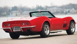 value of corvettes 1971 corvette stingray specs value colors and more