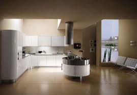 cuisine contemporaine italienne cuisine ronde 22 photo de cuisine moderne design contemporaine luxe